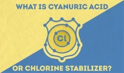 What Is Chlorine Pool Stabilizer?