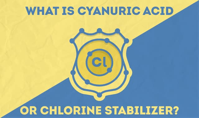 What Is Chlorine Pool Stabilizer