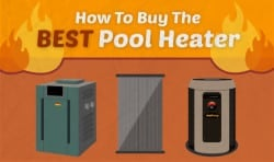 How to Buy The Best Pool Heater