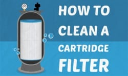 How to Clean a Cartridge Filter