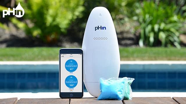pHin-Monitors