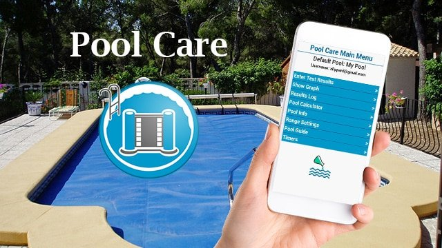 20 Useful Smartphone Apps for Pools and Hot Tubs
