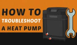 How to Troubleshoot a Pool Heat Pump