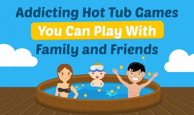 7 addicting hot tub games you can play with family and friends. Black Bedroom Furniture Sets. Home Design Ideas