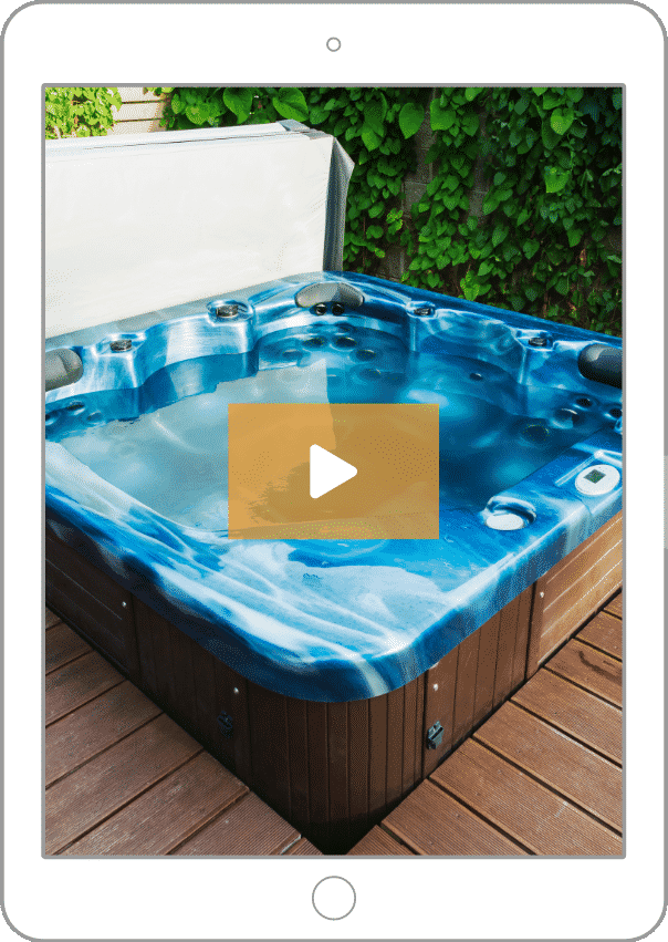 The Hot Tub Handbook and Video Course