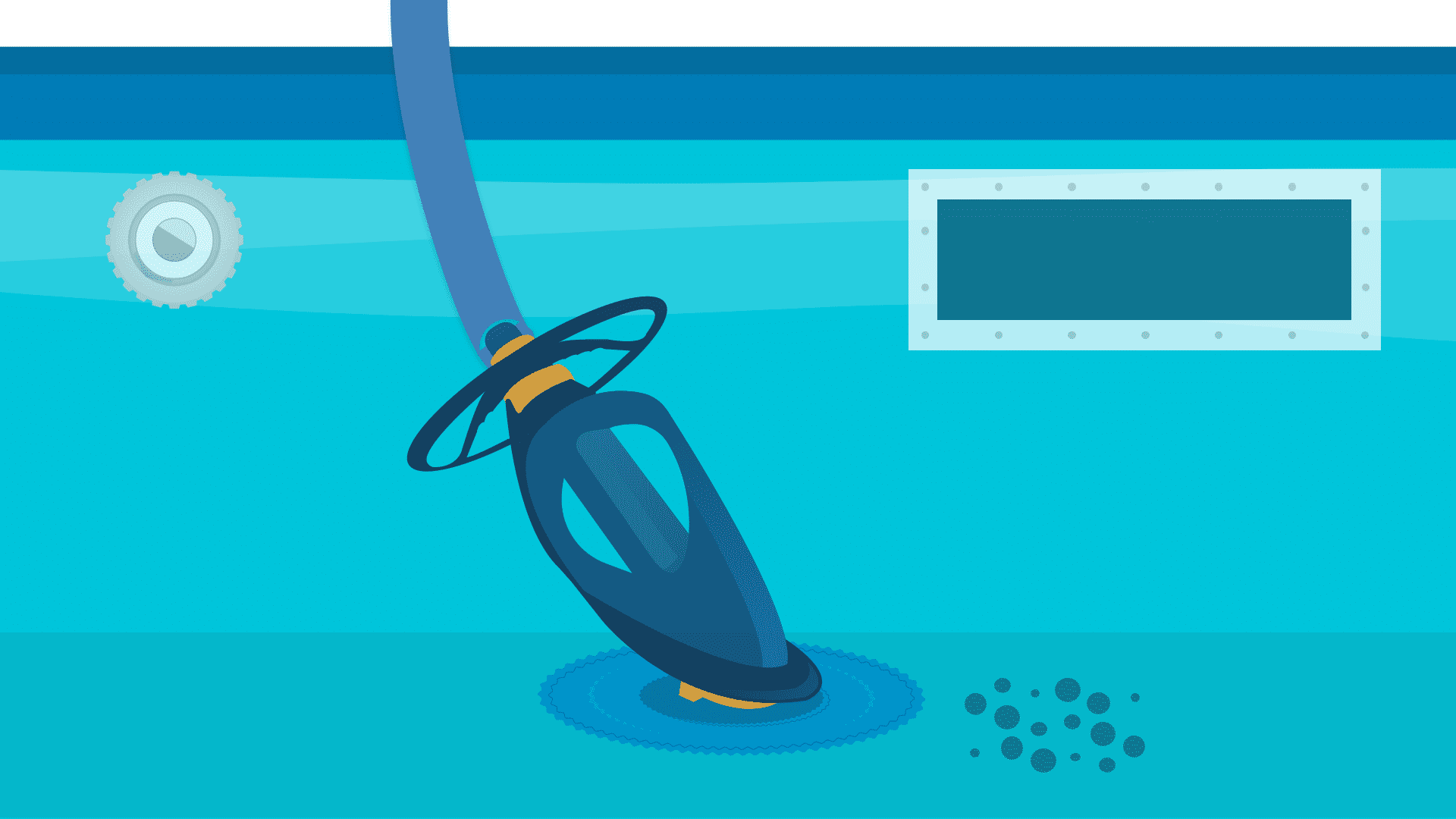 The Best Suction Pool Cleaner of 2020