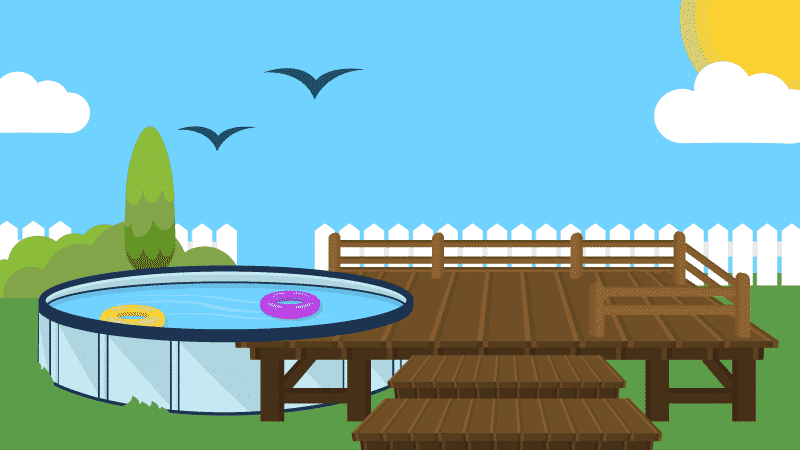 The Complete Guide to Above Ground Pool Decks
