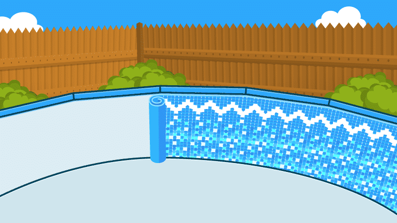 The Complete Guide to Above Ground Pool Liners