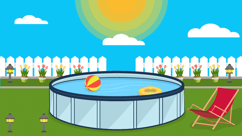 Above Ground Pools: How to Choose the Best