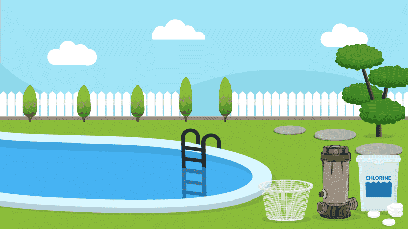 Automatic Pool Chlorinators: The Complete Guide