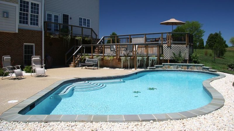 What is Pool Coping And Why Do You Need It?