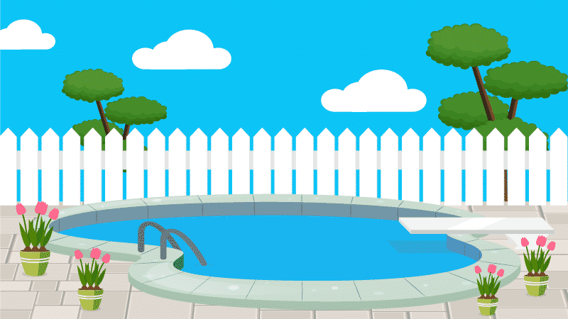 How to Select The Perfect Diving Board For Your Inground Pool