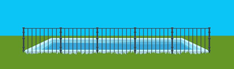 flat-top-pool-fence