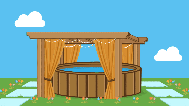 How to Choose the Perfect Hot Tub Gazebo or Enclosure