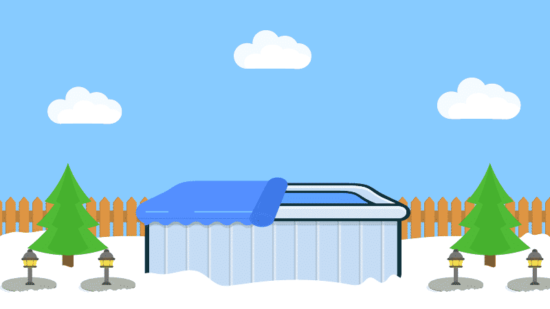 How to Keep Your Hot Tub From Freezing