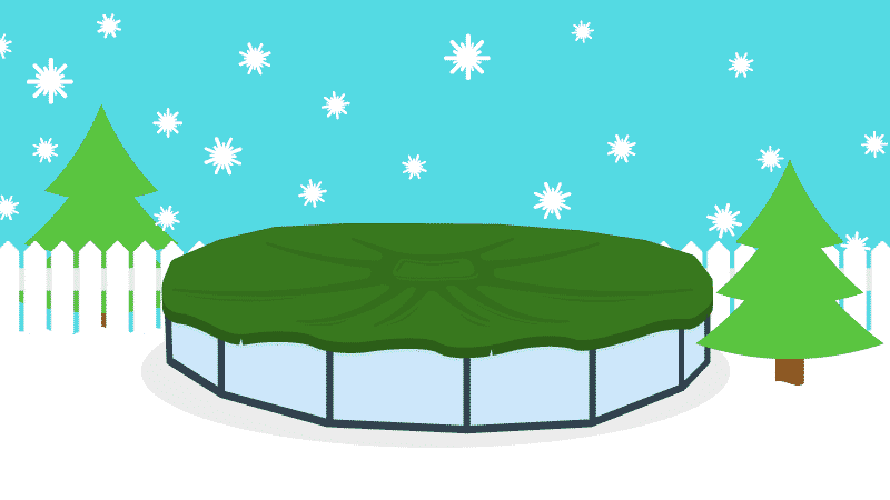 How to Winterize An Above Ground Pool in 11 Steps