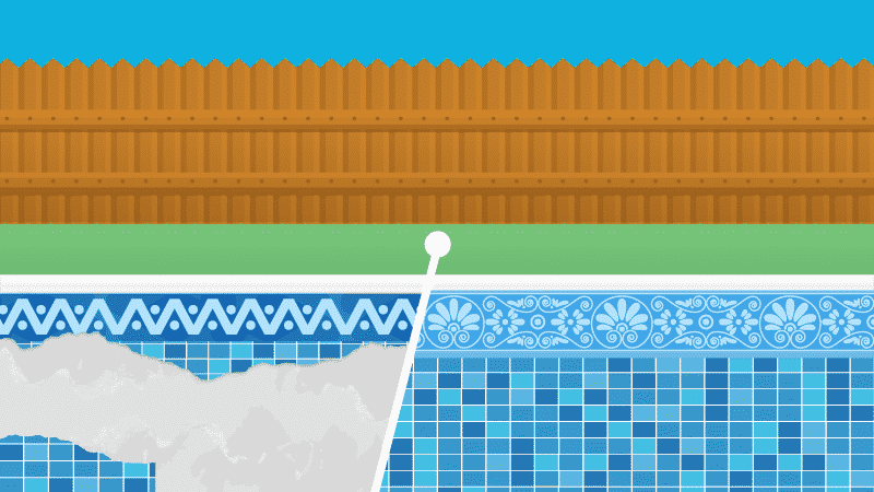 How and When to Replace Your Inground Pool Liner