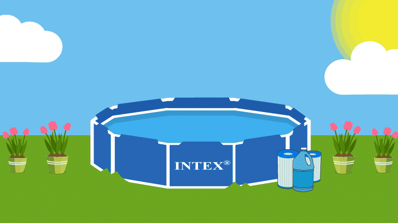 The Ultimate Guide to Intex Pool Care