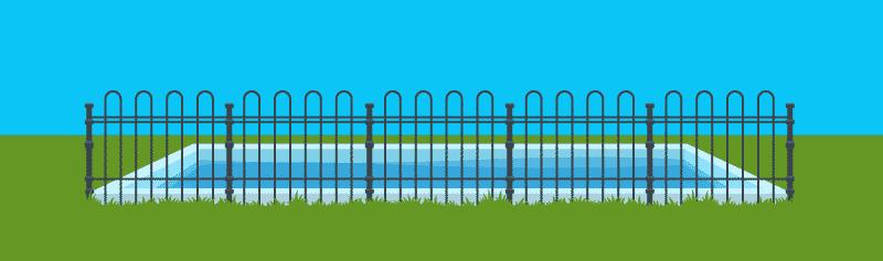 loop-top-pool-fence