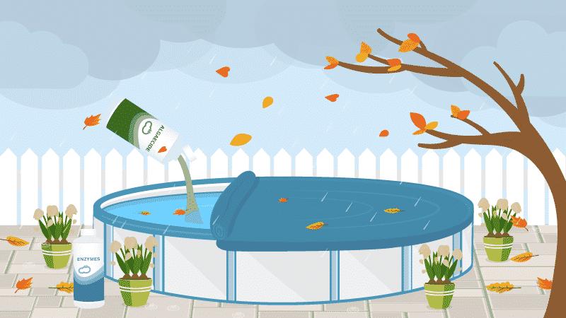 10 Off Season Pool Care Tips
