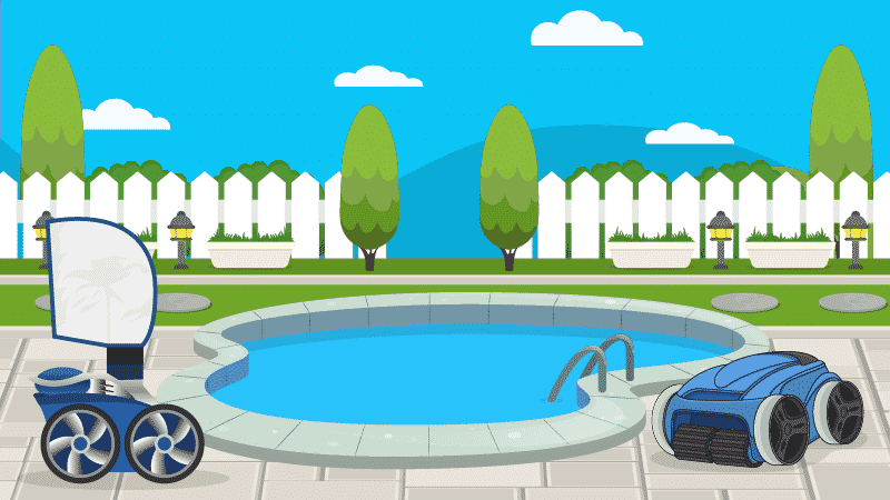 Polaris Pool Cleaners: Everything You Need to Know Before You Buy