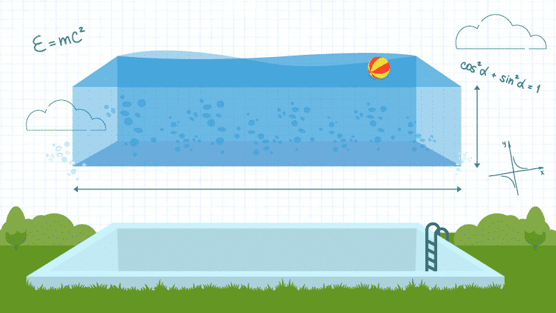 Pool Calculator: How Much Water Is In Your Pool?