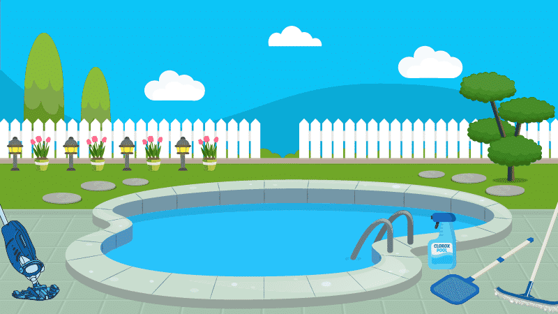 Pool Cleaning 101: Why, When and How To Clean Your Pool