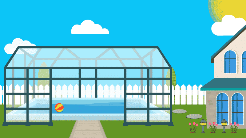 The Ultimate Guide to Pool Enclosures