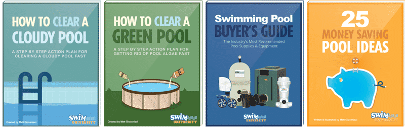 Pool Care Guides