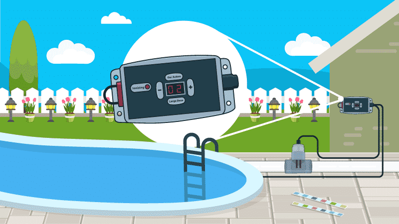 The Complete Guide to Pool Ionizers