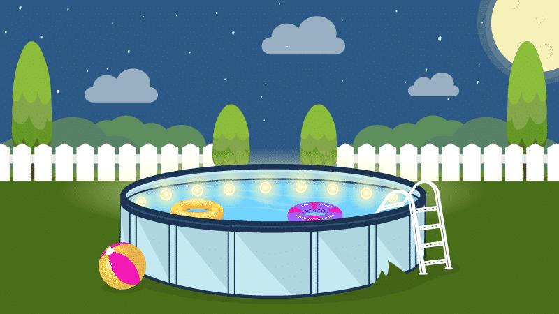 6 Best Pool Lights