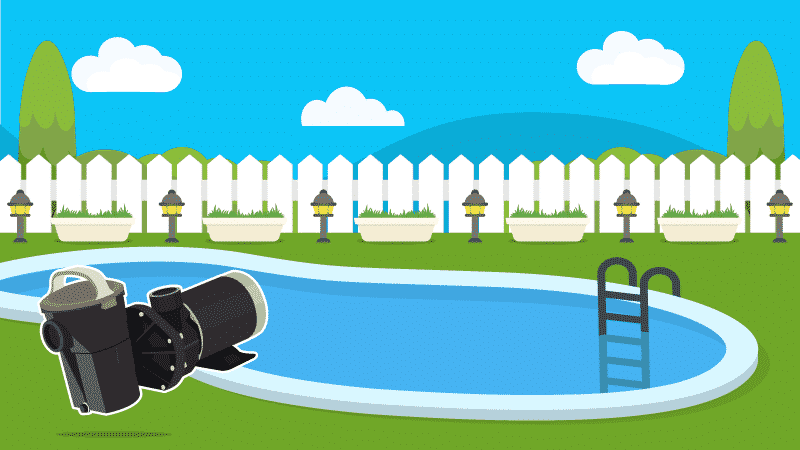 How to Select the Best Pool Pump