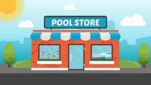 How to Find a Pool Store You Can Trust