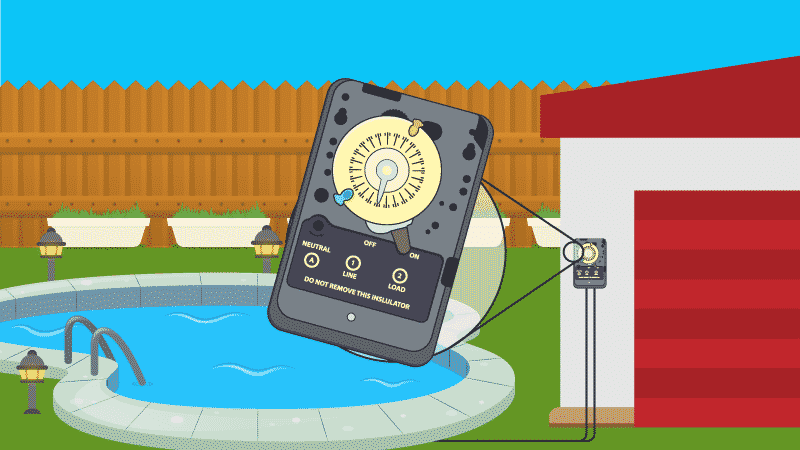 6 Best Automatic Pool Timers for Your Filter System