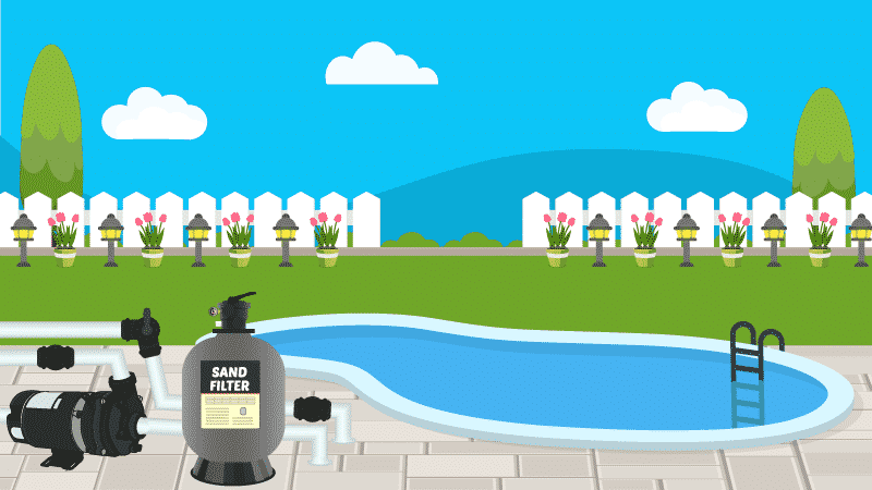 Get to Know Your Pool Valves