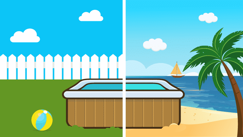 How to Convert to a Salt Water Hot Tub